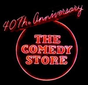 Comedy Store 40th Anniversary
