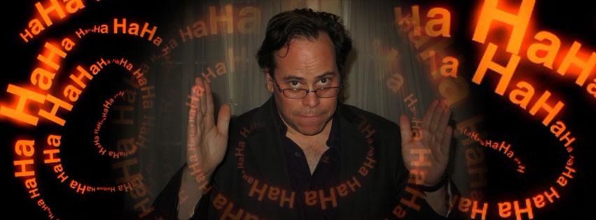 Steven Comedy Performance